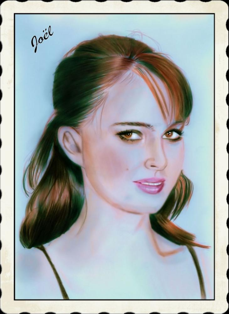 Natalie Portman by klk68